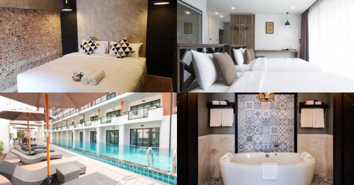 2019清邁住宿推薦 高CP值、近尼曼商圈—7間清邁特色飯店、hostel實際入住心得(自助必看)