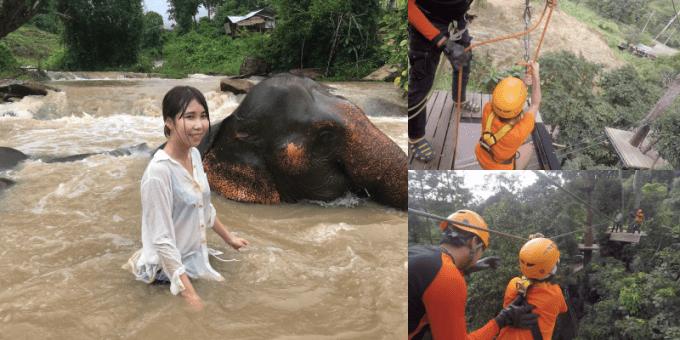 去泰國邊玩邊工作?旅遊編輯真的沒你想的那麼爽!